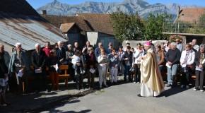 La chapelle de L'Aulagnier réhabilitée et ouverte tous les jours