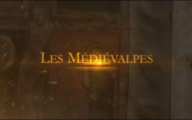 """""""Les Médiévalpes"""" n° 4 : Le nombre des hommes"""
