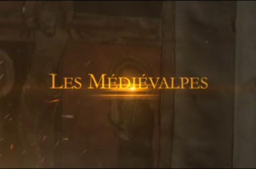«Les Médiévalpes» n° 1 : L'Église et le Haut-Dauphiné