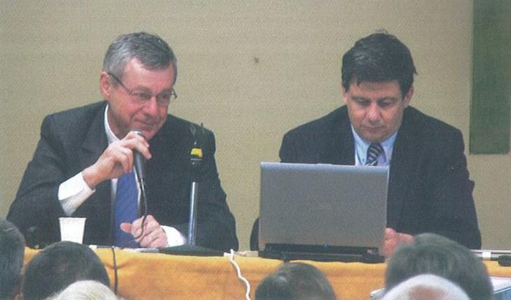 Le commissaire aux comptes de l'Association diocésaine explique sa mission