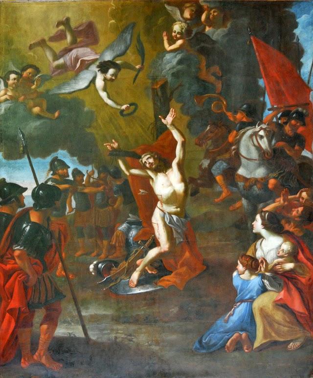 Louis Court (1670-1733):  un peintre haut-alpin à l'honneur pour les Journées européennes du Patrimoine
