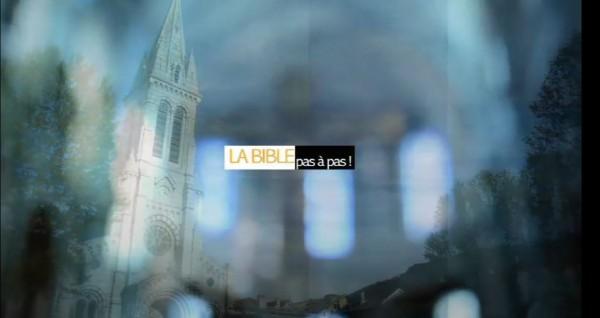 """""""La Bible pas à pas"""" n° 98"""