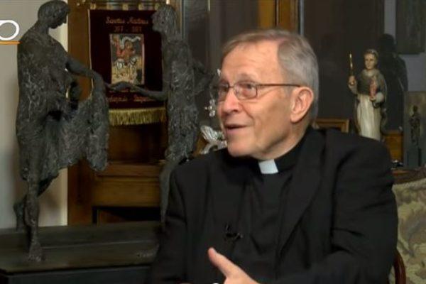 Entretien avec le Cardinal Walter Kasper sur la famille