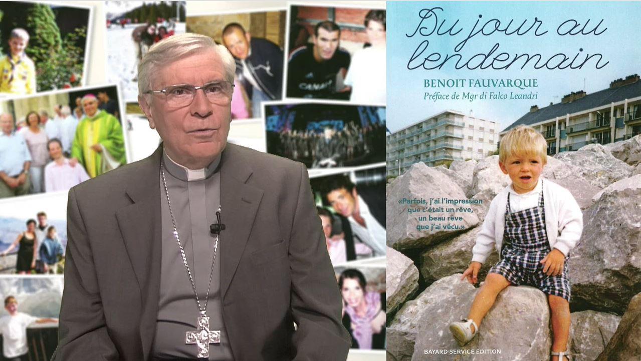 La chronique de Mgr Jean-Michel di Falco Léandri : Du jour au lendemain