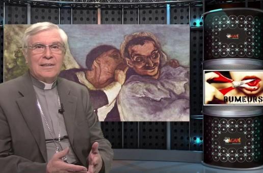 La chronique de Mgr Jean-Michel di Falco Léandri : «Ces bons chrétiens qui voudraient m'égorger»