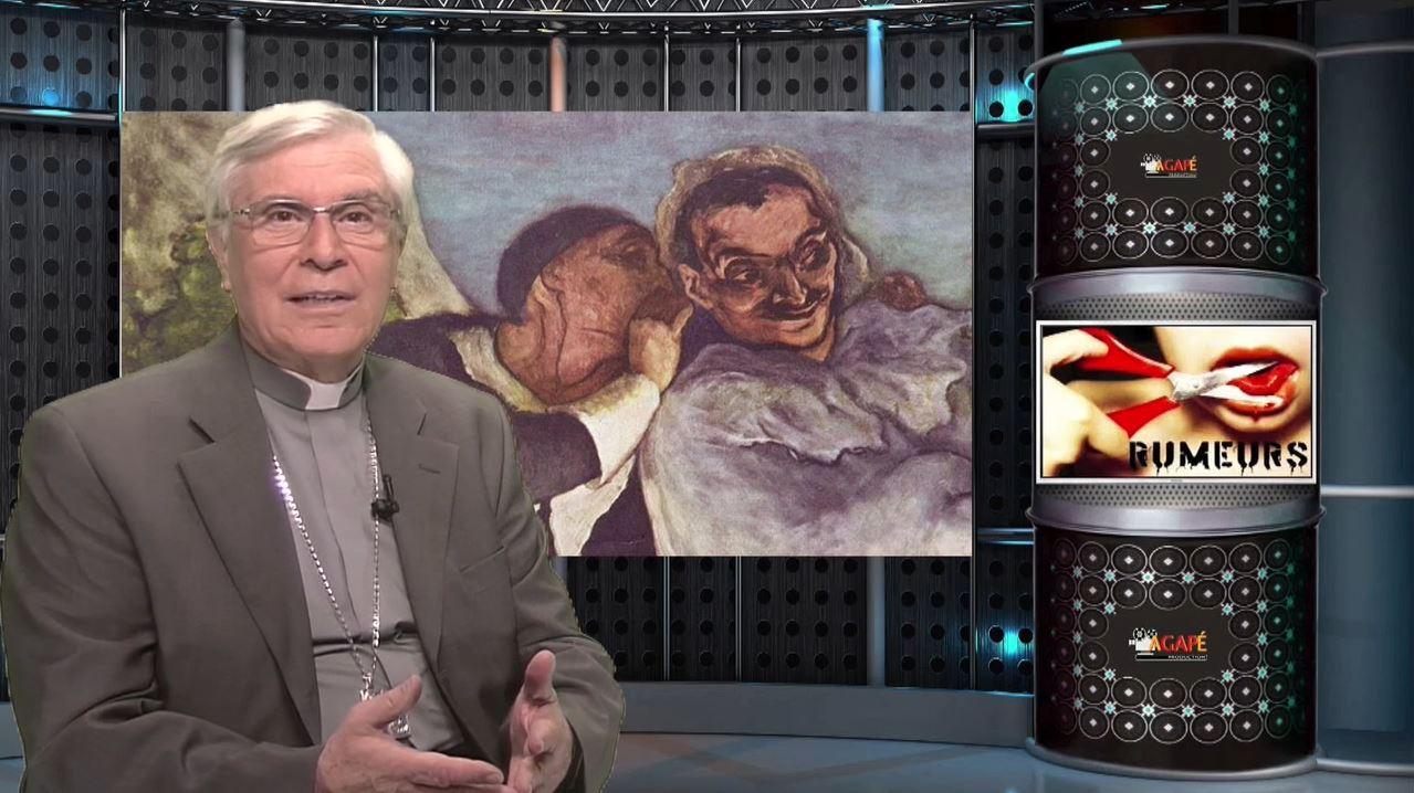 """La chronique de Mgr Jean-Michel di Falco Léandri : """"Ces bons chrétiens qui voudraient m'égorger"""""""