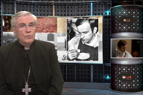 """La chronique de Mgr Jean-Michel di Falco Léandri : """"Le témoignage de vie d'une mort annoncée"""""""