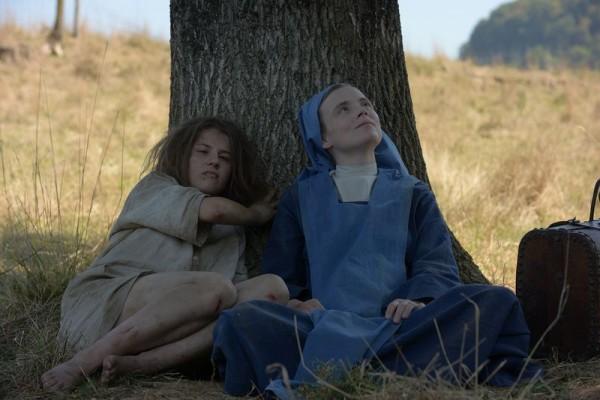 Avant-première à Briançon : une jeune religieuse sort une ado de sa nuit