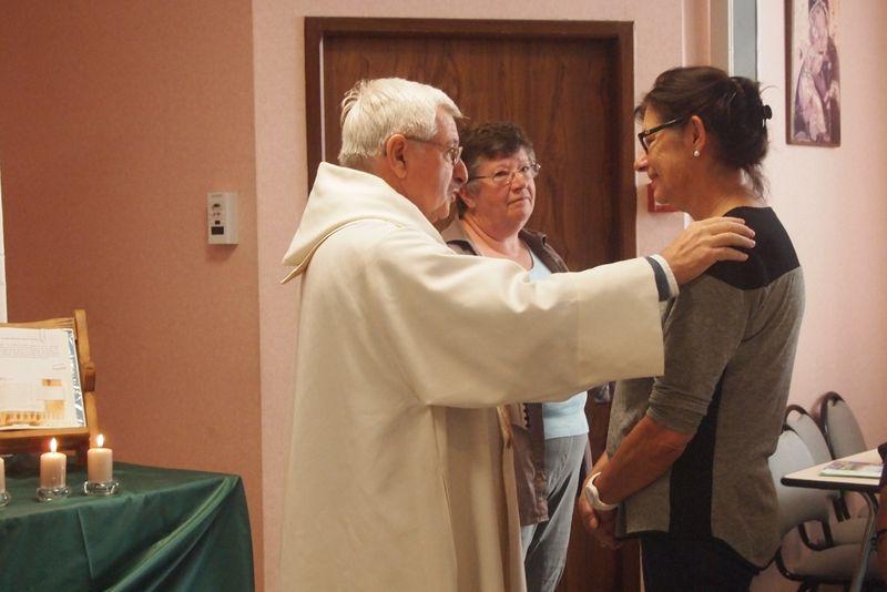Cinquante catéchistes du diocèse en formation