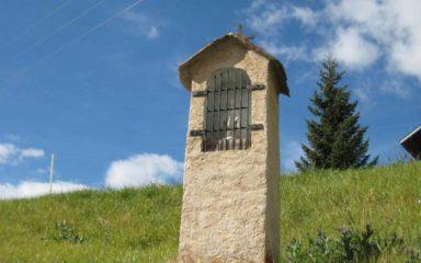 """""""Bible en montagne"""" du 7 au 12 juillet"""