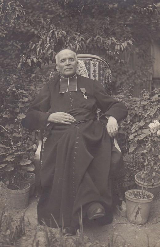 abbé Guillaume