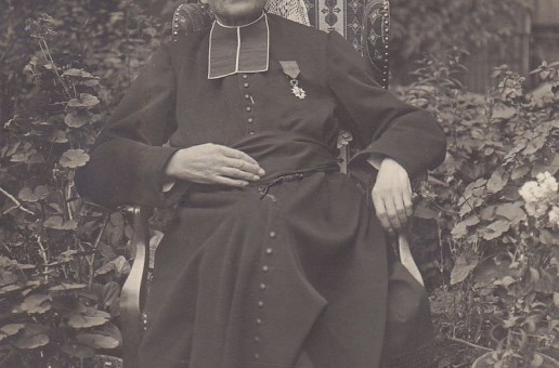 Le chanoine Paul Guillaume (1842-1914)