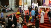 Messe pour les défunts à Gap : 328 personnes nommément commémorées