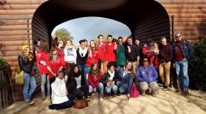 Les jeunes à Taizé + Confirmation ce samedi à Embrun