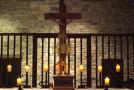 Veillée de prière à Rosans pour l'ouverture de l'Année de la Vie consacrée
