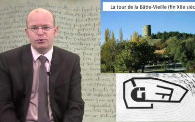 """""""Les Médiévalpes"""" n° 8 : Châteaux et féodalité"""