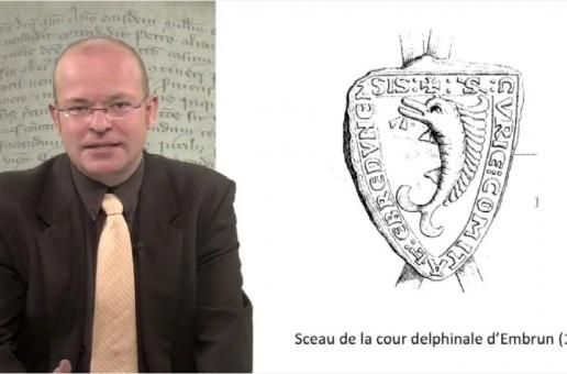 «Les Médiévalpes» n° 9 : Le dauphin (1/2)