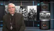 """La chronique de Mgr Jean-Michel di Falco Léandri : Mouillons-nous pour les autres comme """"Il"""" s'est mouillé pour nous."""