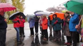 10e anniversaire des marches-méditation