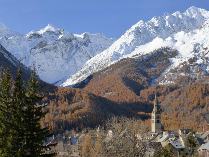 Presbytère de montagne cherche prêtre(s) en vacances