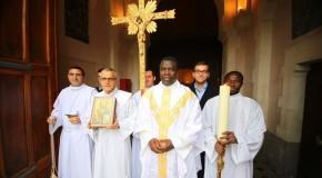 Fête patronale de la saint Martin à Laragne