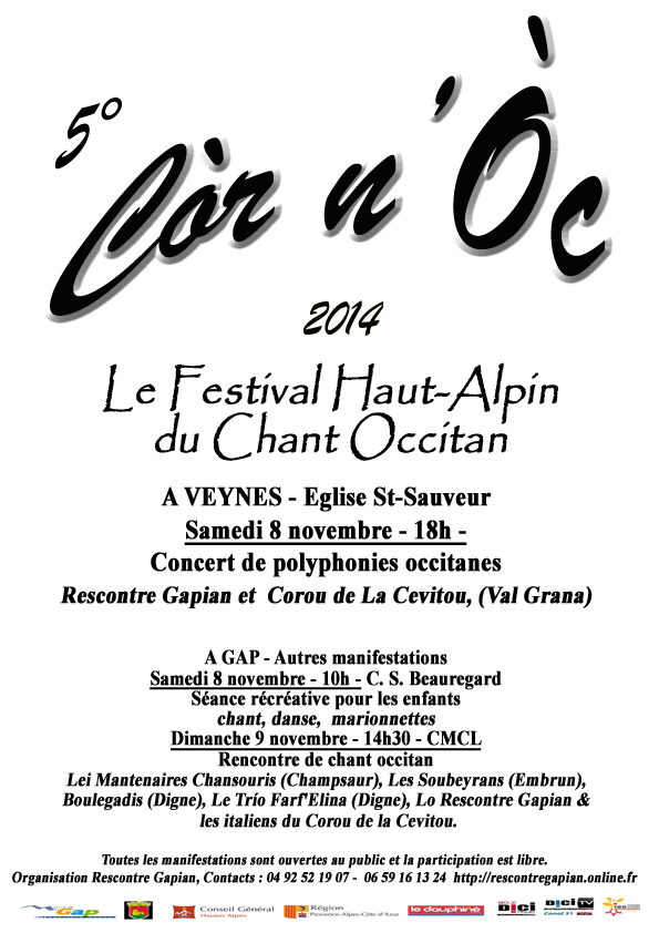 Polyphonie occitane