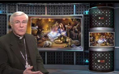 La chronique de Mgr Jean-Michel di Falco Léandri : Une crèche est faite pour rassembler