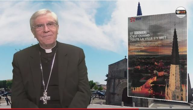 La chronique de Mgr Jean-Michel di Falco Léandri : « Laïcité… Laïcité… quand tu nous tiens ! »