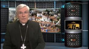 La chronique de Mgr Jean-Michel di Falco Léandri : Sainte Laïcité ?