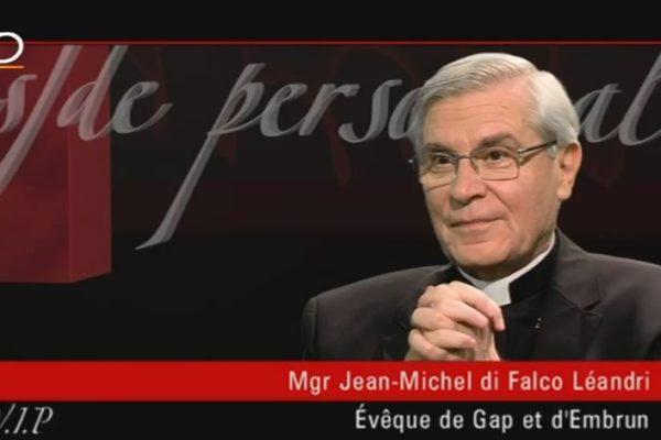 Les 15 ans de KTO – Entretien avec Mgr Jean-Michel di Falco Léandri