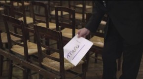 Découvrez « Amen », le nouveau clip du groupe « Les Prêtres »