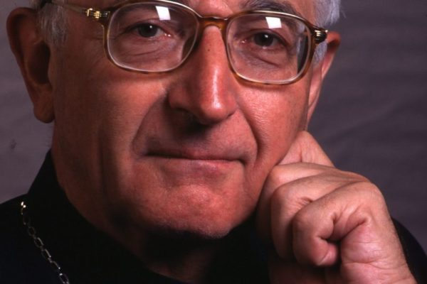 Ont aussi annoncé le décès de Mgr Georges Lagrange