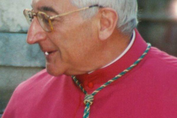 Décès de Mgr Georges Lagrange