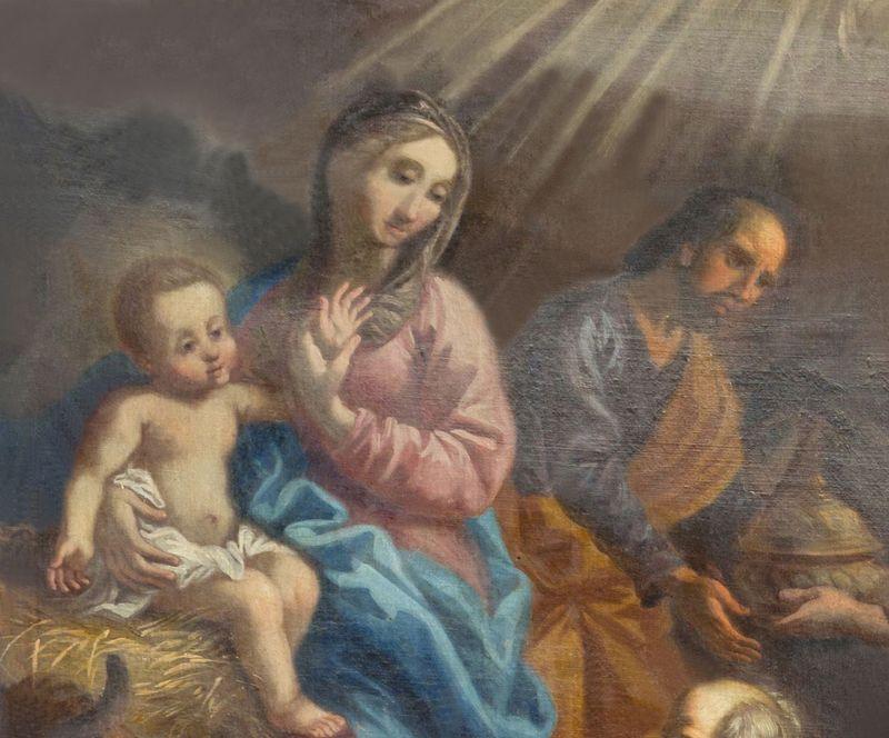You are currently viewing Horaires de Noël sur l'ensemble du diocèse