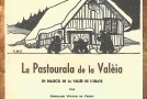 Fable de Noël en dialecte de la vallée de l'Ubaye