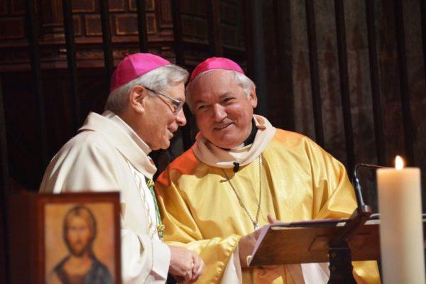 """Mgr Jean-Marc Aveline à Embrun : """"Nous n'avons pas le monopole du désir de Dieu !"""""""