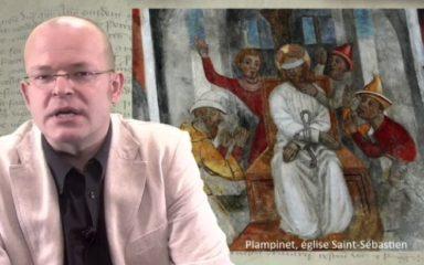 """""""Les Médiévalpes"""" n° 15 : Les juifs de l'évêque (2/2)"""