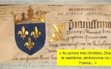 """""""Les Médiévalpes"""" n° 17 : Jacques Gélu, archevêque d'Embrun (2/2)"""