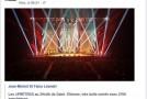 21 200 personnes aux concerts