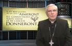 La chronique de Mgr Jean-Michel di Falco Léandri : Il est béni le jour où les gens s'aimeront
