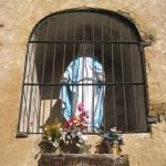 Veillée mariale chez les soeurs de Notre Dame de la Salette