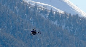 Message suite à l'avalanche dans le Queyras