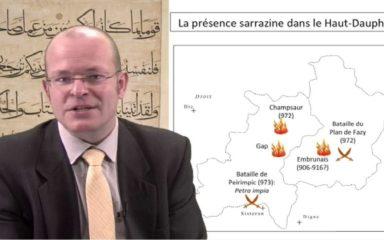 """""""Les Médiévalpes"""" n° 21 : Les Sarrazins des Alpes (1/2)"""