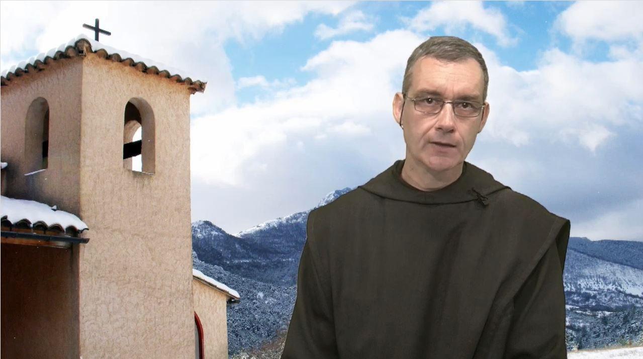 Vivez le Carême 2015 avec des consacrés du diocèse de Gap et d'Embrun – Laure Notre-Dame de Pentecôte à Montmorin