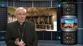 La chronique de Mgr Jean-Michel di Falco Léandri – Scandale aux Années Bonheur