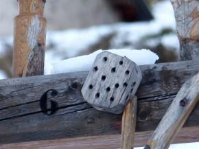 la chalp (hameau) l'éponge