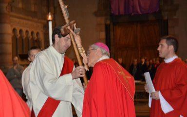Vendredi Saint – Homélie sur les sept paroles du Christ en croix