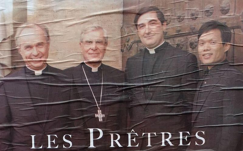 Message de Mgr Jean-Michel di Falco Léandri
