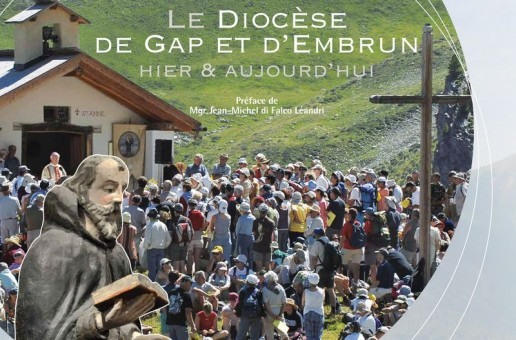 Découvrez cet été l'histoire du diocèse de Gap et d'Embrun