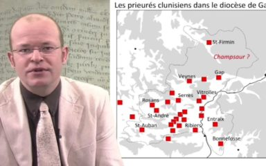 """Les Médiévalpes"" n° 31 : Les monastères (3/3)"